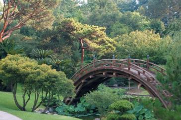 Hobart Garden – Pasedena, CA
